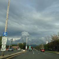 Thunderheads, Питтсфилд