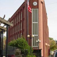Eagle Building, Питтсфилд