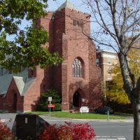 St. Stephens Parish, Питтсфилд