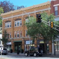 Downtown Pittsfield 6, Питтсфилд