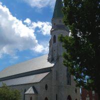 St. Joseph Catholic Church 1, Питтсфилд