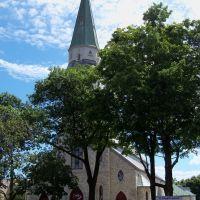 St. Joseph Catholic Church 2, Питтсфилд