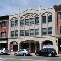 Downtown Pittsfield 7, Питтсфилд
