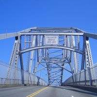 Sagamore Bridge - Massachusetts - USA (247), Сагамор