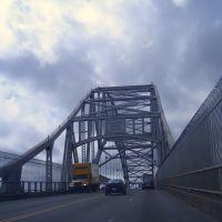 Sagamore Bridge - Massachusetts - USA (3454), Сагамор
