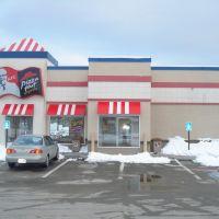 KFC Milford, Сандвич