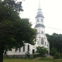 Church of the Good Shepherd, Linwood, Сандвич
