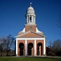 First Church of Christ, Unitarian, Саут-Ланкастер