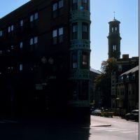 Harvard, USA, Сомервилл