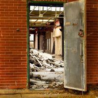 Demolition 2, Somerville, MA, Сомервилл