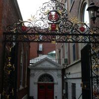 Boston - Cambridge, Сомервилл