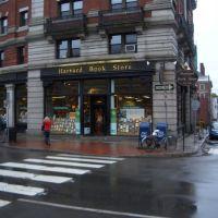 Cambridge - around Harvard Square, Сомервилл