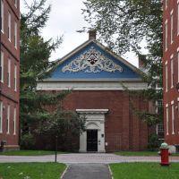 Harvard campus (Oct 4, 2010), Сомервилл