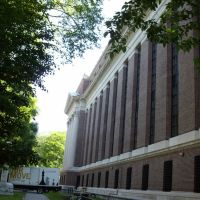 Havard University - Boston - USA, Сомервилл