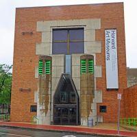 Arthur M. Sackler Museum, Сомервилл