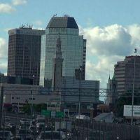 Downtown Springfield, MA, Спрингфилд