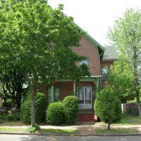 40 Lincoln Street, Springfield, Hampden County, Massachusetts, Спрингфилд