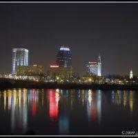 City of Springfield, Спрингфилд