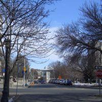 Downtown Springfield MA, Спрингфилд