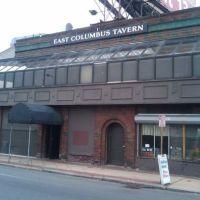 East Columbus Tavern, Спрингфилд