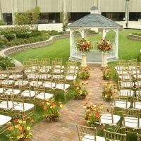 Springfield Marriott Hotel - Outdoor Wedding, Спрингфилд
