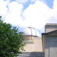 Springfield Science Museum at the Quadrangle, Спрингфилд