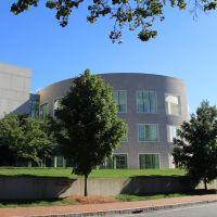 US Courthouse, Springfield MA, Спрингфилд