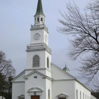 St Marys Episcopal Church Wilbrham, MA, Три-Риверс