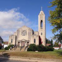 Saint Annes, Три-Риверс