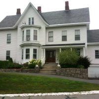 Our old house, Тьюксбури