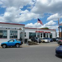 OReillys Auto Body - Watertown, MA, Уотертаун