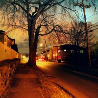 Pleasant Street – Watertown, Massachusetts, Уотертаун