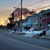 California Street – Watertown, Massachusetts, Уотертаун