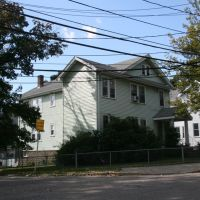 61 Walnut St Watertown MA, Уотертаун