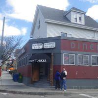 The New Yorker Diner, Уотертаун