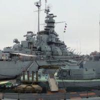 Battleship Cove, Фолл-Ривер