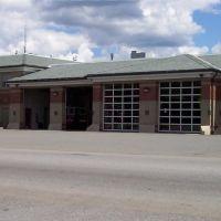 Framingham Fire Station 3 HQ, Фрамингам