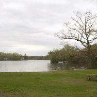 Washakum Pond, Фрамингам