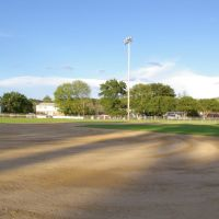Bowditch Field, Фрамингам
