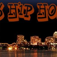 Boston Hip Hop Studio logo, Фрамингам