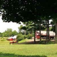 Camp DiCarlo, Framingham, Mass, Фрамингам