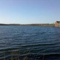 Farm Pond, Фрамингам