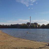 Learned Pond in Framingham on September 29, 2010, Фрамингам