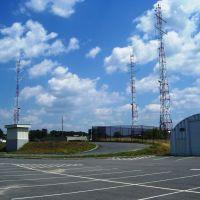 MEMA (Massachusetts Emergency Management Agency) Parking Lot, Фрамингам