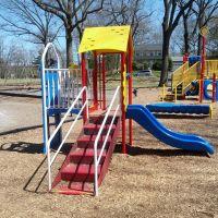 McCarthy School Playground, Фрамингам
