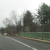Bridge before Sunnyside Ave., Холден