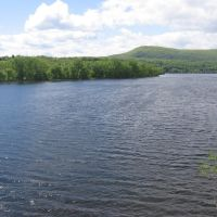 Connecticut River, Холиок