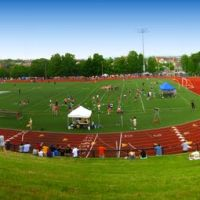 Holyoke High School Track, Холиок