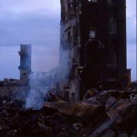 Holyoke fire, Холиок