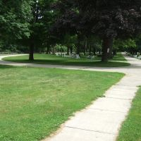 Edgewater Gardens Condominium Trust, Холиок